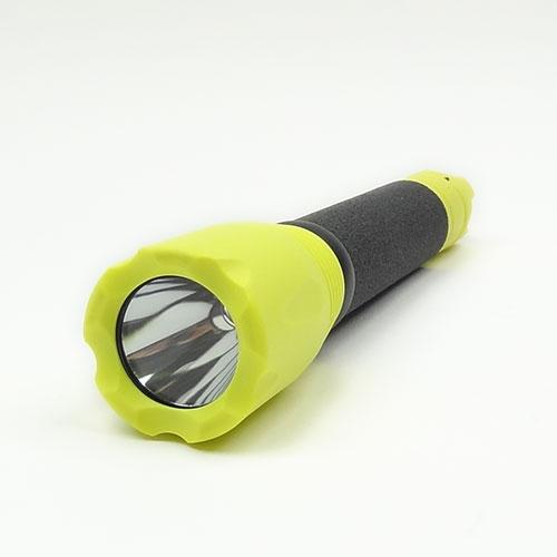 ASP Poly Triad AA Flashlight