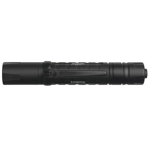 ASP Tungsten USB Rechargeable Flashlight