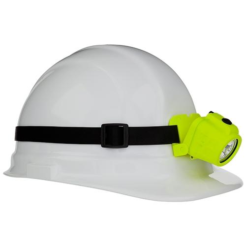 Bayco Intrinsically Safe Dual-Function LED Headlamp