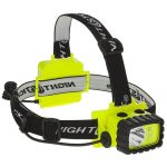 Bayco NightStick Intrinsically Safe LED Headlamp