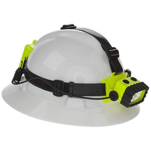 Bayco NightStick Intrinsically Safe LED Headlamp