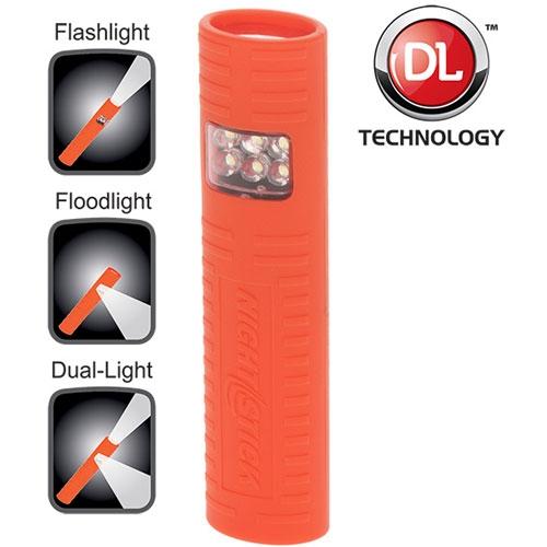 Bayco Nightstick 10 LED Flashlight NSP 1206