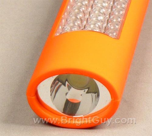 Bayco Nightstick 37 LED Flashlight Floodlight NSP 1236