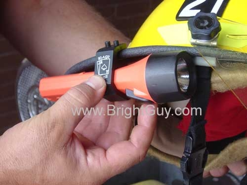 BlackJack BJ001 for 4 AA flashlight