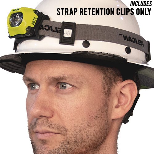 BlackJack Helmet Strap Retention System BJi001