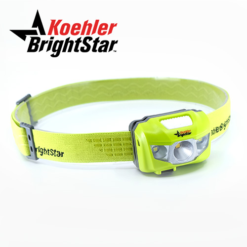 Bright Star Vision Rechargeable Headlamp