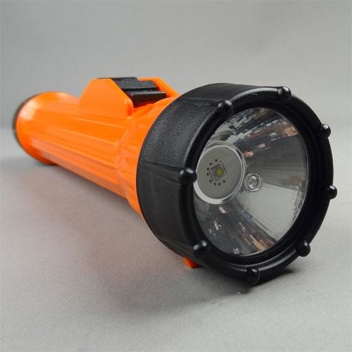 Bright Star Worksafe 2224 LED Flashlight