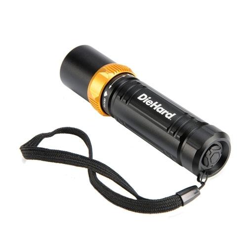 DieHard 3AAA Flashlight