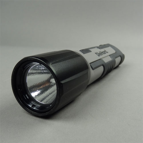 DieHard 4AA Flashlight