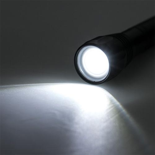 Dorcy 150 Lumen Focusing Flashlight