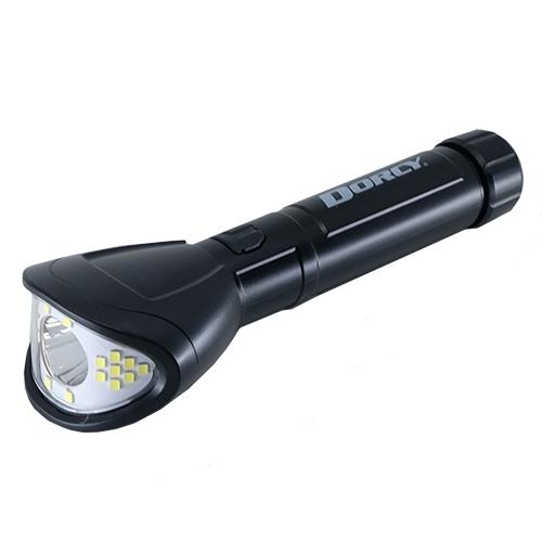 Dorcy 350 Lumen Wide Beam Flashlight