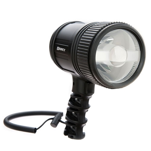 Dorcy Adjustable Focus Spotlight