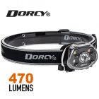 Dorcy Pro Series 470 Lumen Headlamp