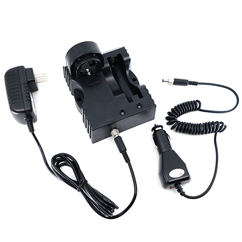 Dorcy Tactical Impulse Charging Kit