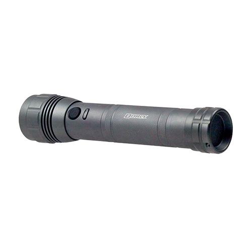 Dorcy Z Drive 600 Lumen Flashlight 41-4316