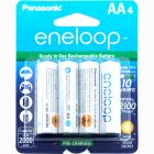 Eneloop AA Rechargeable Batteries