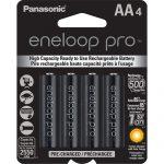 Eneloop pro AA Batteries
