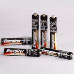 Energizer AAAA Alkaline Battery