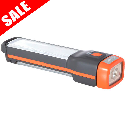 Energizer Fusion LED 3 in 1 Light