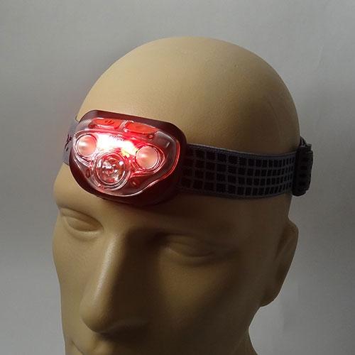 Energizer Industrial Vision HD Plus Focus LED Headlight