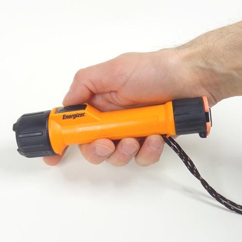 Energizer Intrinsically Safe Flashlight