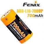 Fenix 16340 battery