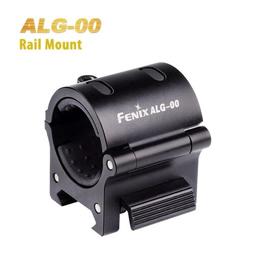Fenix ALG-00 Tactical Rail Mount
