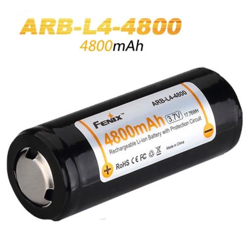 Fenix ARB-L4-4800 Battery