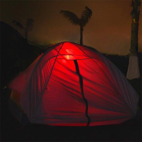 Fenix CL09 Compact Lantern