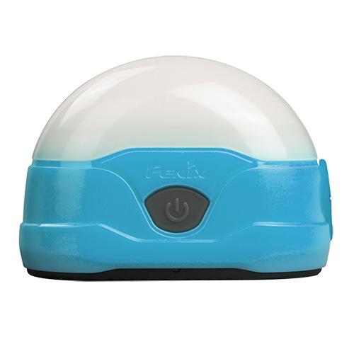 Fenix CL20R Rechargeable Lantern blue