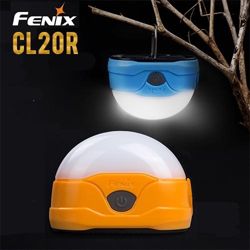 Fenix CL20R Rechargeable Lantern
