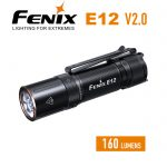 Fenix E12 V2 Compact EDC Flashlight