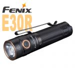 Fenix E30R Compact EDC Rechargeable Flashlight