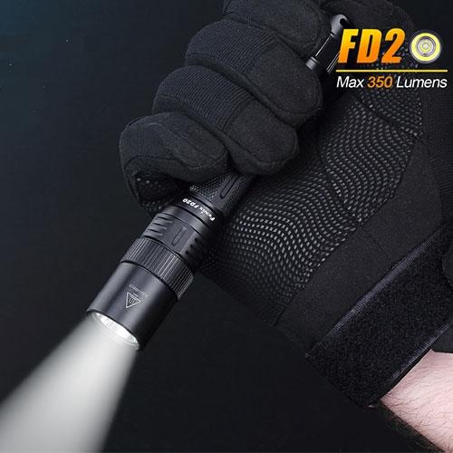 Fenix FD20 2AA Focusing Flashlight