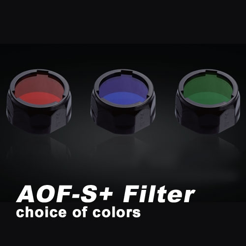 Fenix Filter Adpater AOF-S Plus