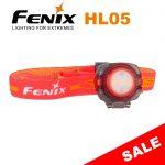 Fenix HL05 Mini Headlamp