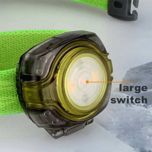 Fenix HL05 Mini Headlamp
