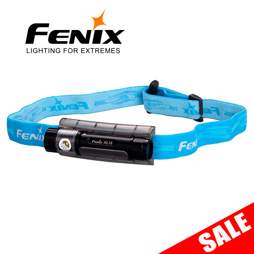 Fenix HL10 2016 Edition Headlamp