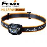 Fenix HL18RW Rechargeable Headlamp