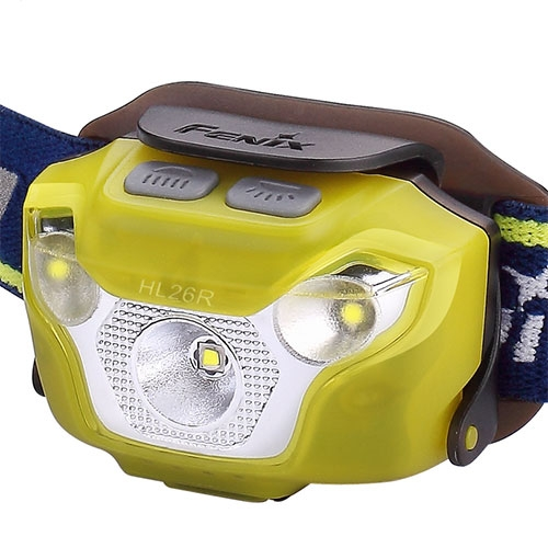Fenix HL26R Rechargeable Headlamp