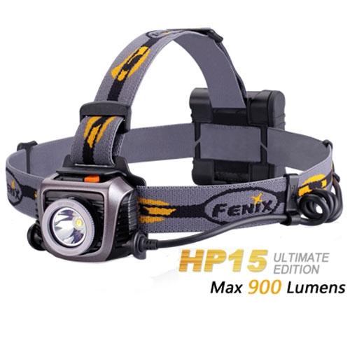 Fenix HP15 Ultimate Edition Headlamp