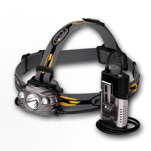 Fenix HP30R USB Rechargeable Headlamp