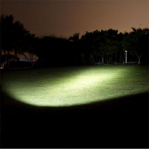 Fenix LD22 2015 Edition Flashlight