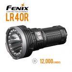 Fenix LR40R Compact Searchlight Flashlight