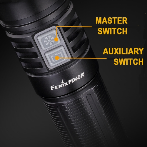 Fenix PD40R Rechargeable Floodlight