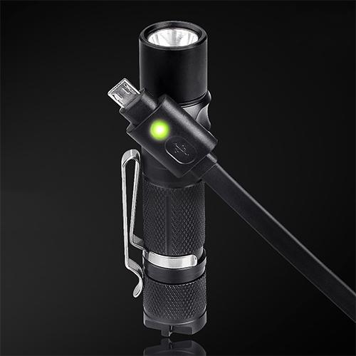 Fenix RC05 Magnetic Charging Flashlight