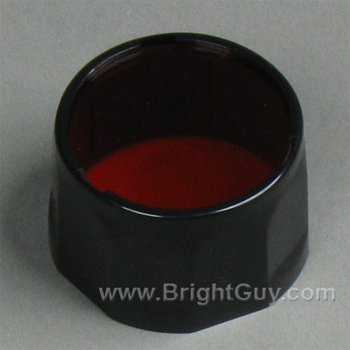Fenix Red Filter for TK Series