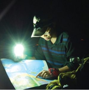 Fenix TK Camping Lampshade AD502-N