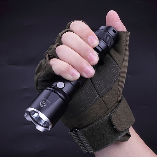 Fenix TK15UE Tactical Flashlight