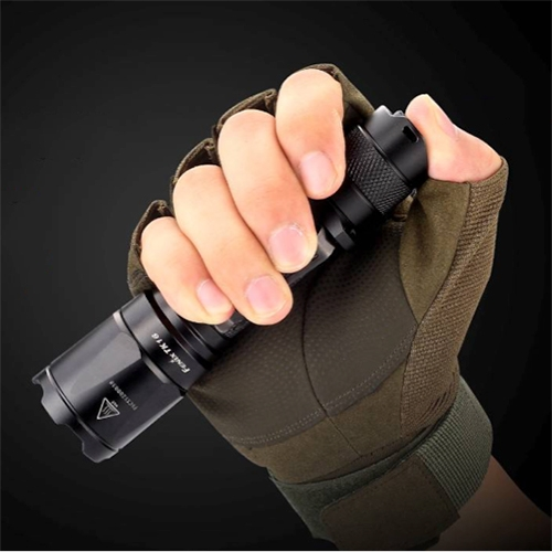 Fenix TK16 Tactical Flashlight